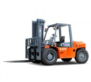 H2000系列 8-10吨柴油平衡重式叉车