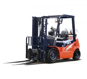 G系列 2-3.5吨柴油汽油液化气平衡重式叉车