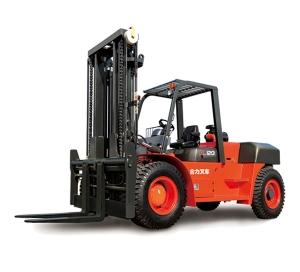 H2000系列 轻型12吨内燃平衡重叉车
